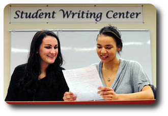 Student-Writing-Center